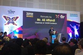 Pengusaha Surabaya diajak jalin kolaborasi teknologi dengan Taiwan