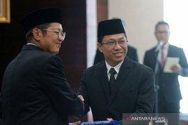 Deputi Gubernur BI sebut Budi Widihartanto tepat pimpin perwakilan BI Gorontalo