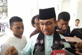 Anies : Jalur hukum unggahan Denny Siregar bukan prioritas utama DKI