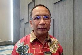 Sepanjang 2020 hingga 2100 Indonesia dilintasi 13 gerhana matahari