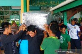 Flash - KKB tembak warga sipil di Ilaga  Papua