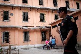 Kerusuhan di penjara Meksiko, 16 napi tewas