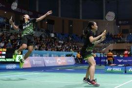 Dua wakil Indonesia ke semifinal Korea Open