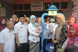 Sarling ke Kota Bogor, Atalia temukan banyak inovasi