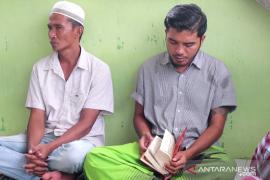 Warga binaa Lapas Pariaman dilatih  jadi Tahfiz Al Quran