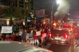 IMM: Seorang mahasiswa tewas tunjukkan ada pelanggaran kemanusiaan