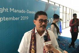 Kemenpar gandeng 17 travel agent guna promosikan rute Manado-Davao