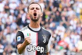 Tundukkan SPAL, Juventus puncaki klasemen Liga Italia