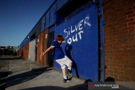 """Jadwal Liga Inggris: """"saudara tua"""" Liverpool terancam jadi samsak City"""