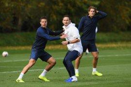 Jelang Liga Inggris, Lampard inginkan tiga poin perdana di Stamford Bridge