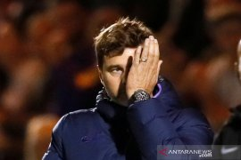 Jelang Liga Inggris, Pochettino tuntut kekuatan Tottenham lewati masa sulit