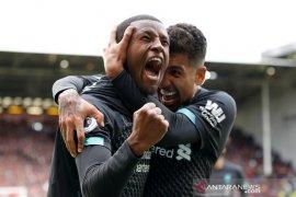 Menang 1-0 atas Sheffield, Klopp singgung pesta 8 gol Man City