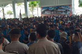 Bahas aksi mahasiswa, Kemenristekdikti undang seluruh rektor