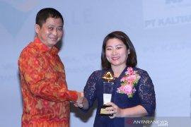 "Menteri ESDM beri ""Subroto Award"" pada PT Vale kategori perlindungan lingkungan"