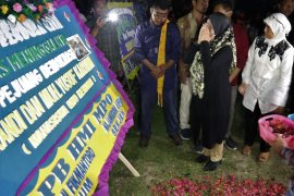 PPP tunggu sikap Presiden Jokowi terkait UU KPK