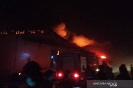 Kebakaran gudang Sritex tak timbulkan korban jiwa