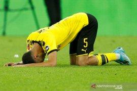 Dortmund ditahan imbang di kandang pertama kalinya musim ini