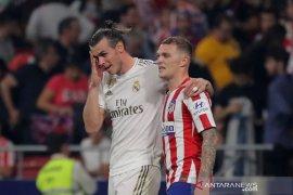 Klasemen Liga Spanyol, Real di pucuk tapi tidak aman