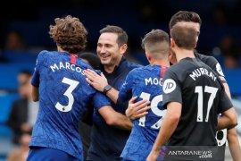 Lama menanti, Lampard akhirnya raih kemenangan kandang perdana
