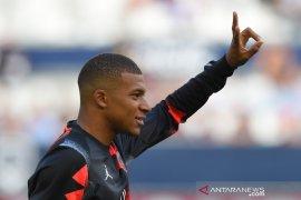 Liga Prancis - PSG unggul dua poin di puncak klasemen