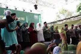 Gubernur Jatim dorong UMKM Muslimat NU bersaing di era digital
