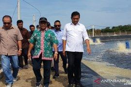 Pemkab Gorontalo Utara perlu serius kembangkan budidaya udang vaname
