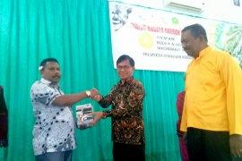 BPNB Maluku : budaya Kei kekayaan yang membanggakan