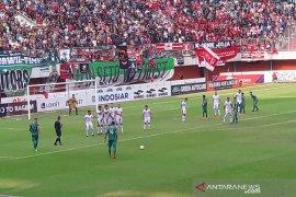 Liga 1, PSS Sleman tahan imbang Madura United dengan skor 2-2