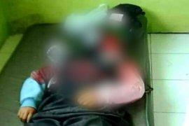 Mahasiswi UM Palangka Raya  tewas dihantam truk tangki