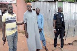 Polisi selamatkan 67 orang dari tahanan berkedok sekolah agama