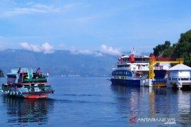 75 pelaku transportasi Samosir ikuti sosialisasi keselamatan pelayaran