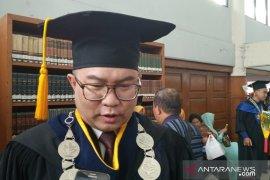 Rektor IPB jenguk dosennya yang dikabarkan ditangkap polisi
