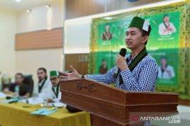 HMI ajak aktivis mahasiswa tempuh langkah konstitusional sikapi UU KPK