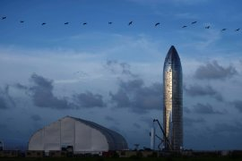 Miliarder Jepang cari pacar guna diajak keliling Bulan