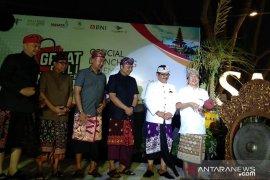 """Gubernur luncurkan """"Great Bali Xperience"""" untuk akselerasi wisatawan"""