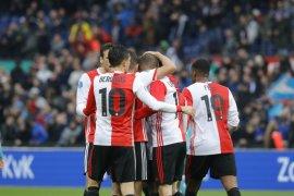 Feyenoord kembali jalur kemenangan