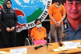 Putri Sri Bintang klarifikasi penangkapannya