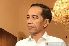 Jokowi: Silahkan unjuk rasa, jangan rusuh dan anarkis