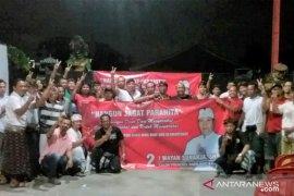 """Cakades Wayan Sukarja fokus keamanan gunakan """"Pecalang"""""""