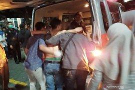 Sekitar 150 mahasiswa  korban kericuhan DPRD Jabar dievakuasi ke Unisba