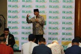 Wakil Wali Kota : Dai dibutuhkan perannya di masyarakat