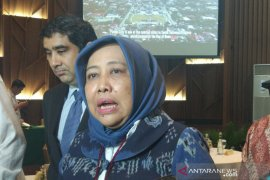 Pemindahan ibu kota negara upaya pemerintah tekan urbanisasi di Jawa