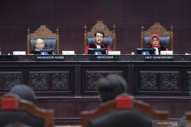 Penggugat revisi UU KPK akan lapor pada Dewan Etik