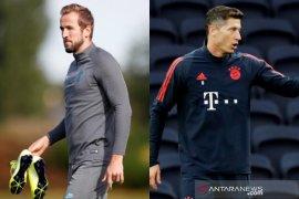 Ini jadwal Liga Champions malam ini - Tottenham vs Bayern, Juventus vs Bayern Muenchen