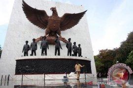 Pancasila dan Kontekstualisasi Nilai Gotong Royong (Pandemik COVID-19)