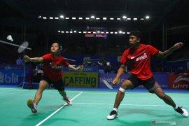Indonesia Masters 2019, sebelas wakil Indonesia lolos babak kedua