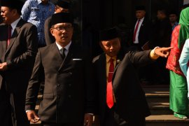 Ridwan Kamil ungkap cerita kelam uak-nya jadi korban PKI