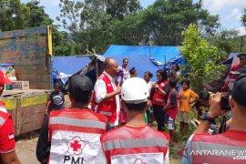 PMI Maluku salurkan bantuan untuk korban gempa Ambon