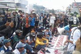 SMK 2 Ternate sudah ingatkan siswa agar tidak ikut demo