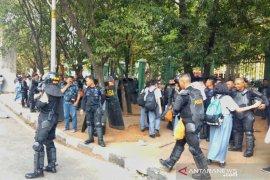 Demo DPR, Polda Metro amankan 519 terduga perusuh